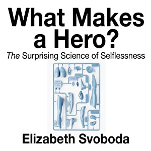 What Makes a Hero Audiobook