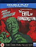 Evil of Frankenstein [Blu-ray]