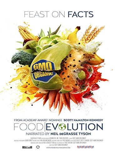 Food Evolution by