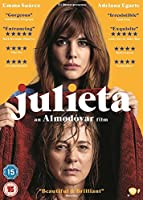 Julieta - Subtitled