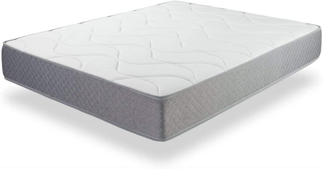 DORMIDEO Metropolitan - Colchón de muelles ensacados 90x190