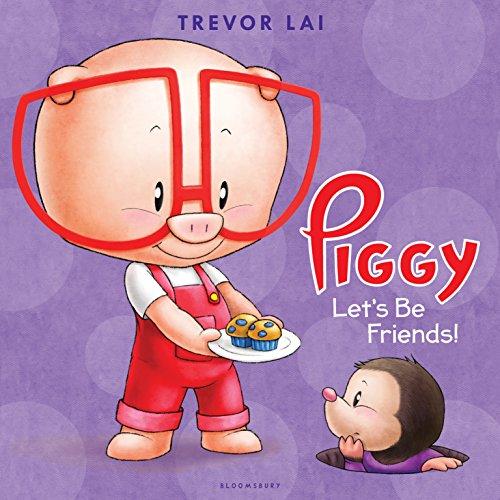 - Piggy: Let's Be Friends!