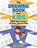 Drawing Books Review and Comparison