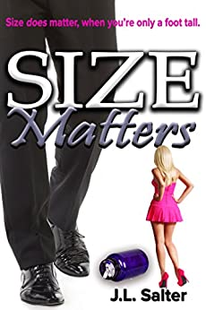 Size Matters by [Salter, J.L.]