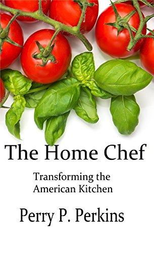 home chef ebook - 1