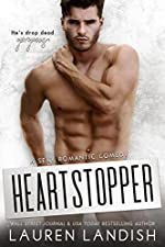Heartstopper (Irresistible Bachelors Book 3)