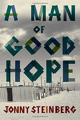 A Man of Good Hope pdf epub