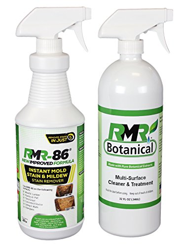 RMR Solutions Bundle RMR 86 Botanical product image