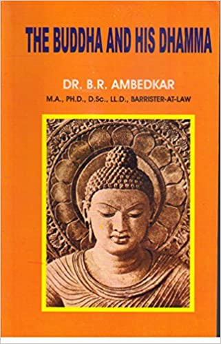 Image result for ambedkar buddha and his dhamma