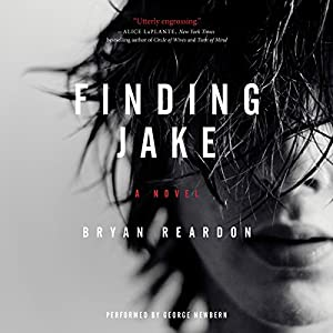 Finding Jake Hörbuch