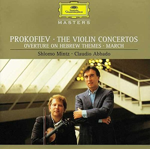 Originals: Prokofiev: The Violin Concertos Original Violin