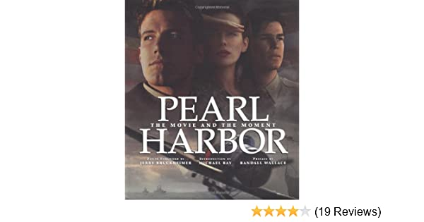 pearl harbour movie review