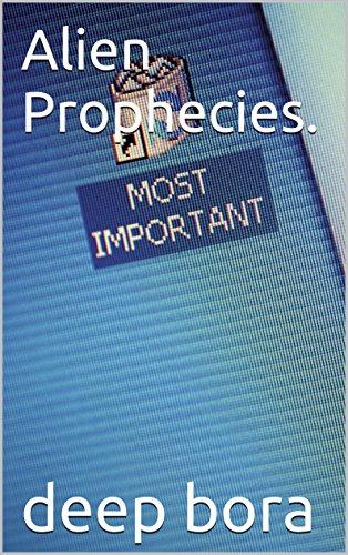 Download Alien Prophecies. Pdf