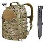 Condor Frontier Outdoor Pack with MultiCam + FREE SOG Micron II Knife