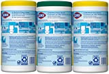 Clorox Disinfecting Wipes Value Pack, Cleaning