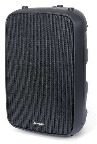 """Samson Auro X15D 15"""" 1000W Loudspeaker (Each) Black SAROX15DA"""