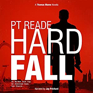Hard Fall Audiobook