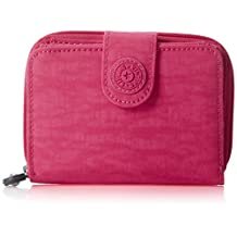 Kipling AC2399 New Money Wallet, Very Berry, One Size