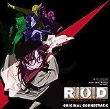 R. O. D Originalsoundtrack