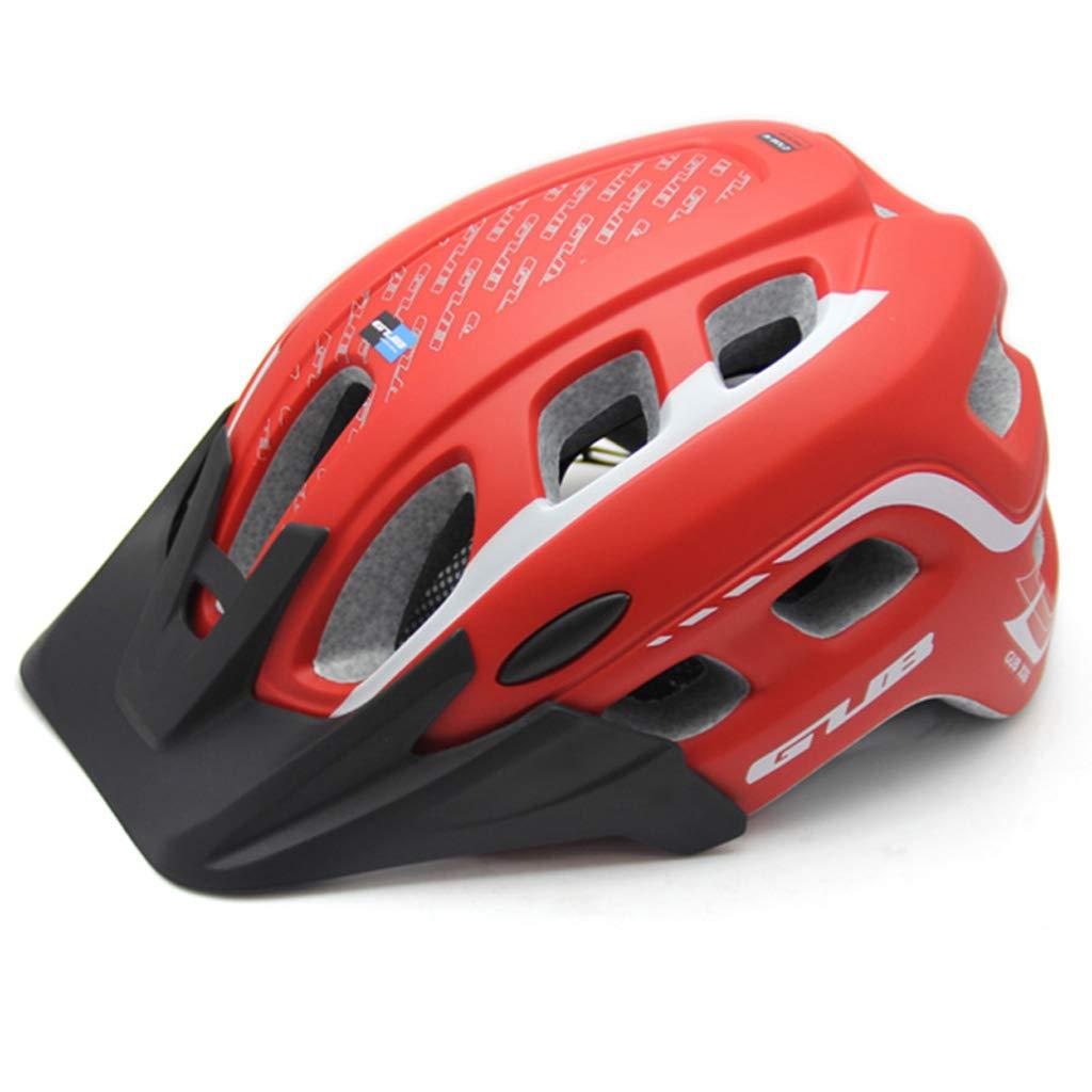 Lilongjiao Fahrradhelm Männer Und Frauen Fahrrad Ausrüstung Fahrradhelm Mountainbike Helm Rennrad Helm