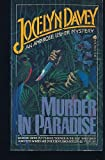 img - for Murder in Paradise by Jocelyn Davey (1983-09-01) book / textbook / text book
