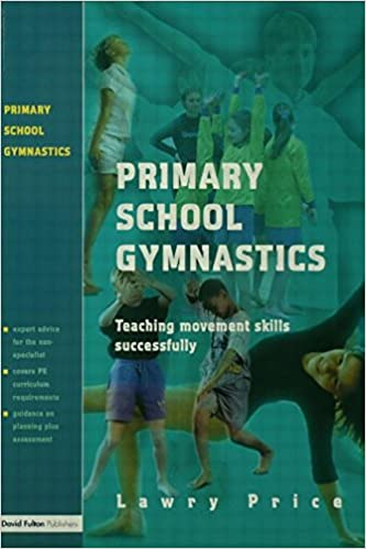 Primary school gymnastics teaching movement action successfully primary school gymnastics teaching movement action successfully 1st edition fandeluxe Image collections