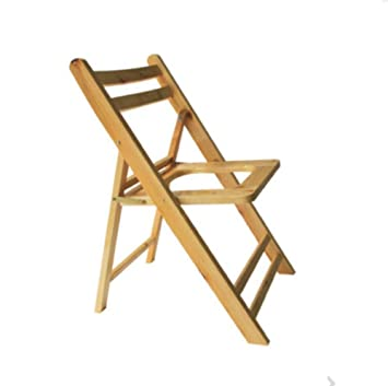 GAOFG Las mujeres embarazadas, las sillas plegables de ...