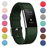 ZEROFIRE Compatible for Fitbit Charge