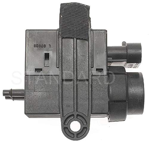 Chevy Beauville Van - Parts Panther OE Replacement for 1988-1996 Chevrolet G30 EGR Valve Control Solenoid (Beauville/Chevy Van/Hi-Cube/Sportvan)