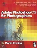 Adobe Photoshop CS for Photographers: Professional