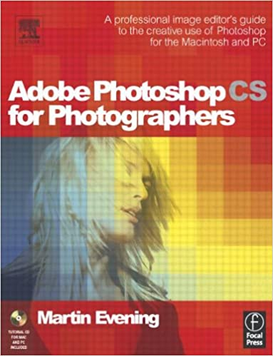 Adobe Photoshop CS for Photographers: Professional Image