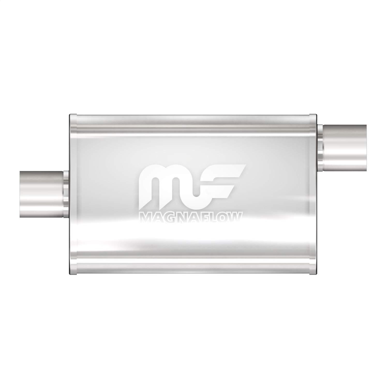 MagnaFlow 11226 Exhaust Muffler