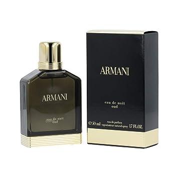 Giorgio Nuit Parfum De Armani Oud Eau Ounce Spray1 7 N8OX0nwPk