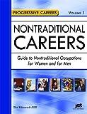 Progressive Careers, JIST Publishing Editors, 1593577680