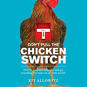 Don't Pull the Chicken Switch Hörbuch
