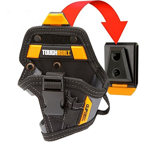Toughbuilt Drill Holster Lithium Ion, TB-CT-20-S by ToughBuilt
