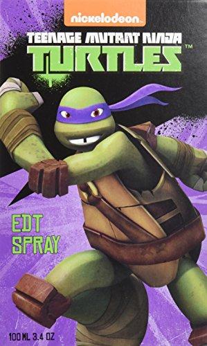 Donatello de las Tortugas Ninja Eau de Toilette con ...