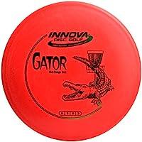 Innova Disc Golf Disco de Golf DX Gator (los Colores Pueden Variar)