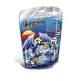 Playmobil Ice Dragon with Warrior