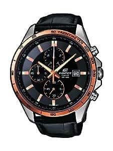 Casio EFR-512L-1A - Reloj (Pulsera, Masculino, Acero inoxidable, 3 Año(s), 5.4 cm, 4.86 cm)