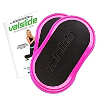 ValSlide Discs - Color: Pink