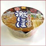 激にぼ-青森津軽煮干ラーメン12個入り1ケース