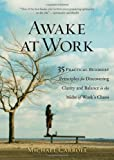 Awake at Work, Michael Carroll, 1590302729