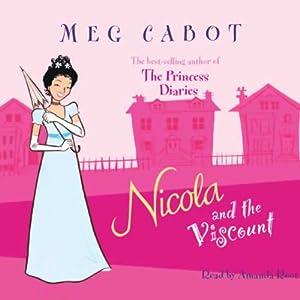 Nicola and the Viscount Audiobook