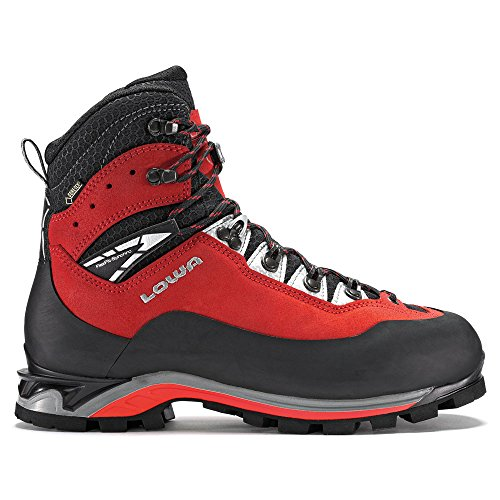 Lowa Cevedale Pro GTX - red