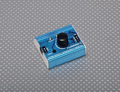 UPC 050374649862, Turnigy Servo Tester