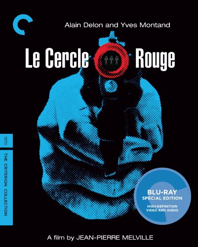 Le Cercle Rouge (The Criterion Collection) [Blu-ray] by Criterion Collection