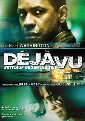 Déjà Vu - Wettlauf gegen die Zeit Film