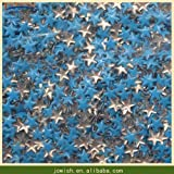 Garment Rivet - Iron on 4mm 5mm 6mm 8mm 10mm 13mm Nailheads in Korean Quality, Color Neon Metal Stud Rivet Spikes Craft Case Shoes Bag - (Color: Blue, Size: 6mm 100gross)