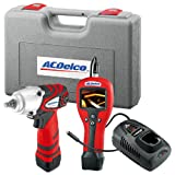 Best ACDelco Inspection Cameras - ACDelco ARZ1204i Li-ion 12V Inspection Camera + Impact Review